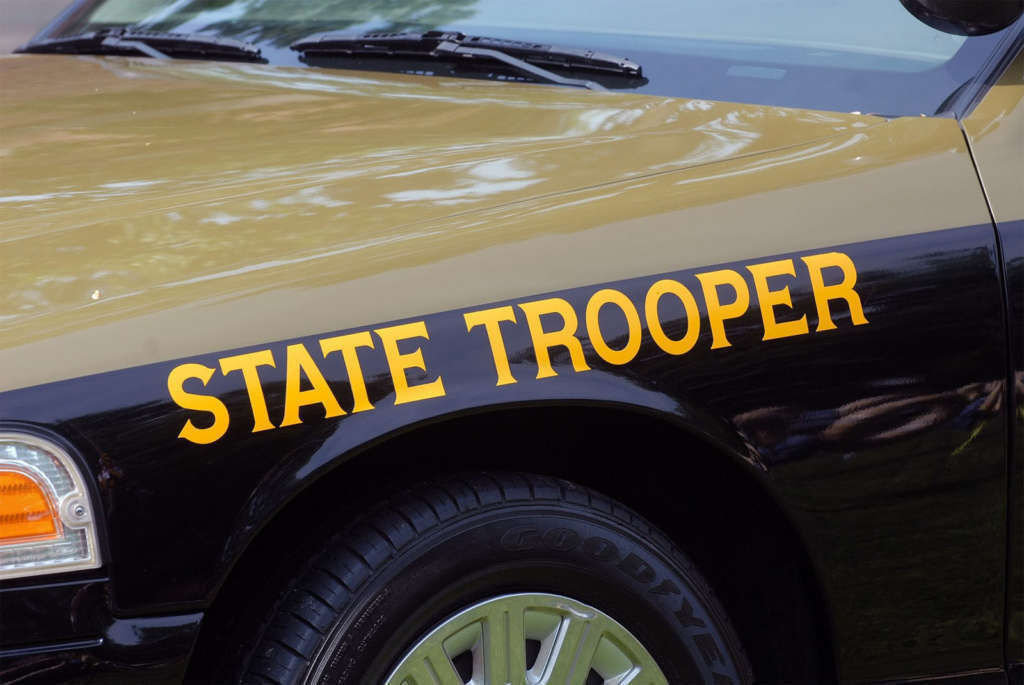 Md  State Police, Montgomery Co  council member at odds over