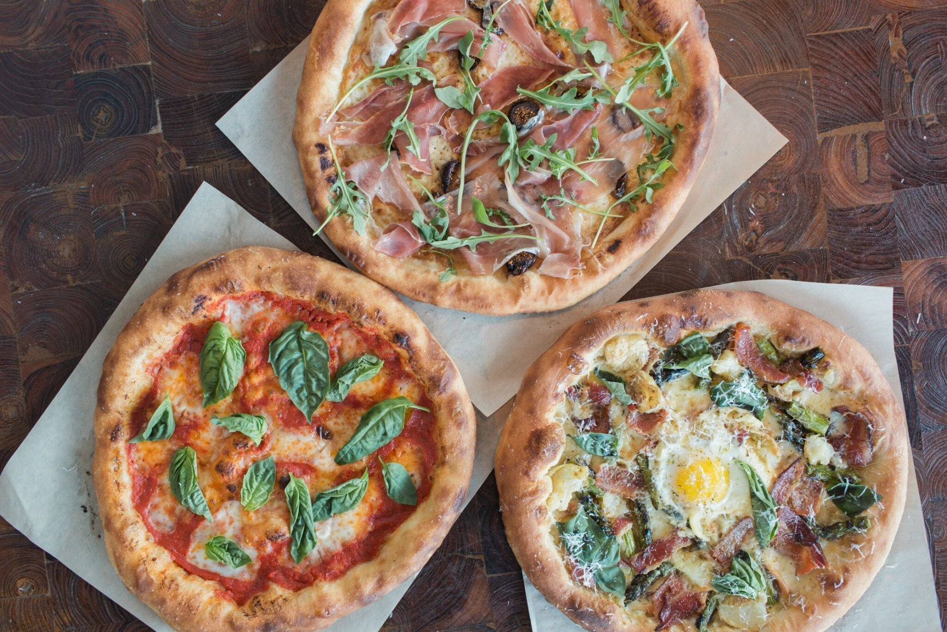 North Italia will be an upscale, full-service restaurant, whose menu includes dishes handmade from scratch daily. (Photo courtesy of Fox Restaurant Concepts)