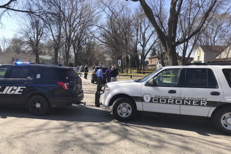 4 people found dead in Grand Forks, North Dakota, home