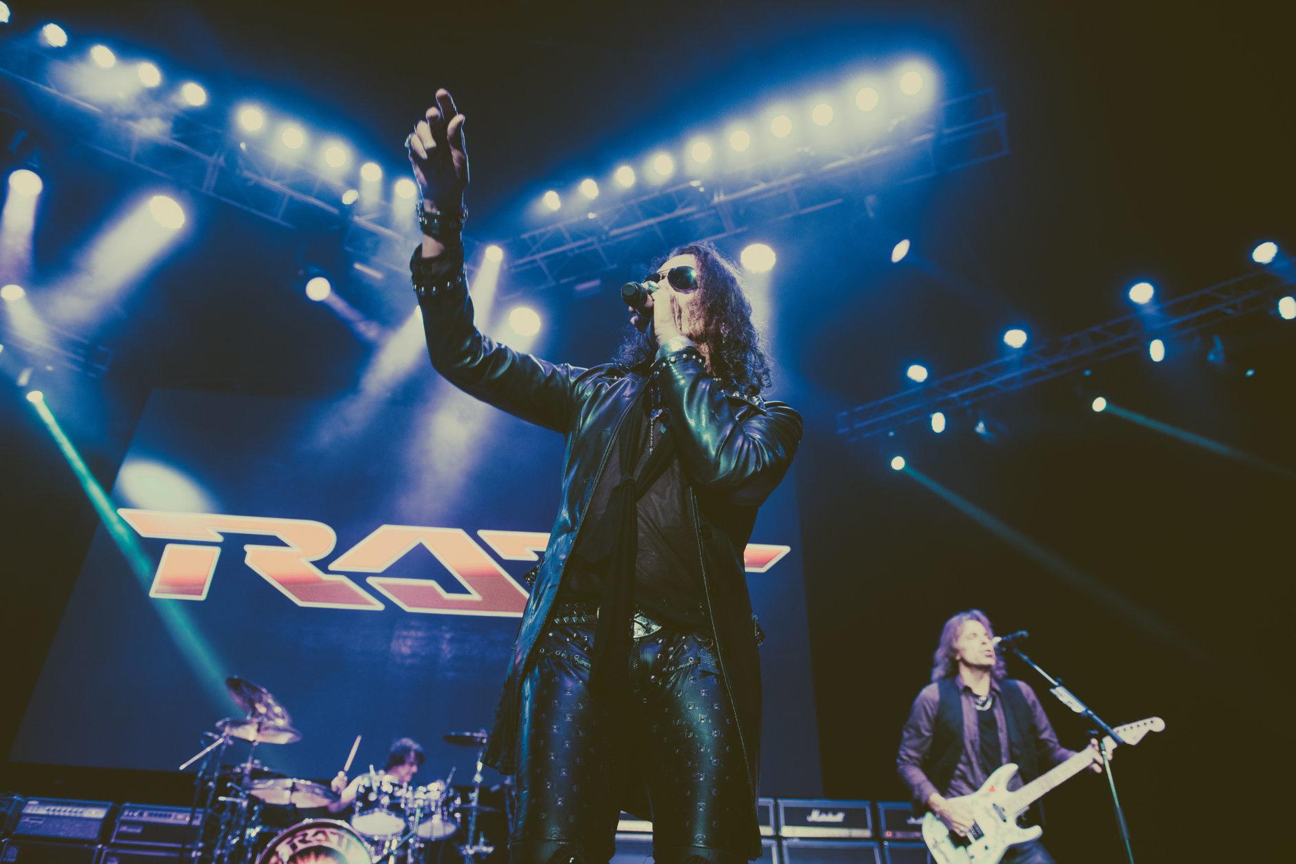 Ratt at M3 Rock Festival. (Dave Barnhouser 13th Hour Photography)