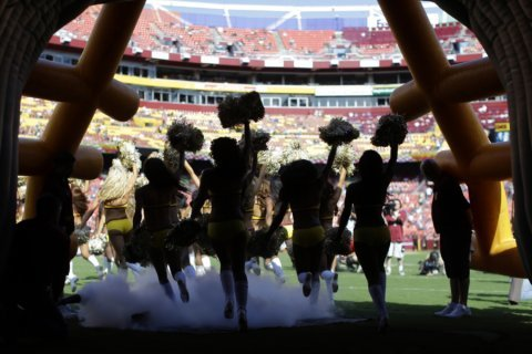 Former Redskins cheerleaders: Allegations of pimping and escorting 'need to stop'