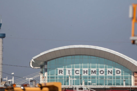 Richmond International Airport names new president and CEO