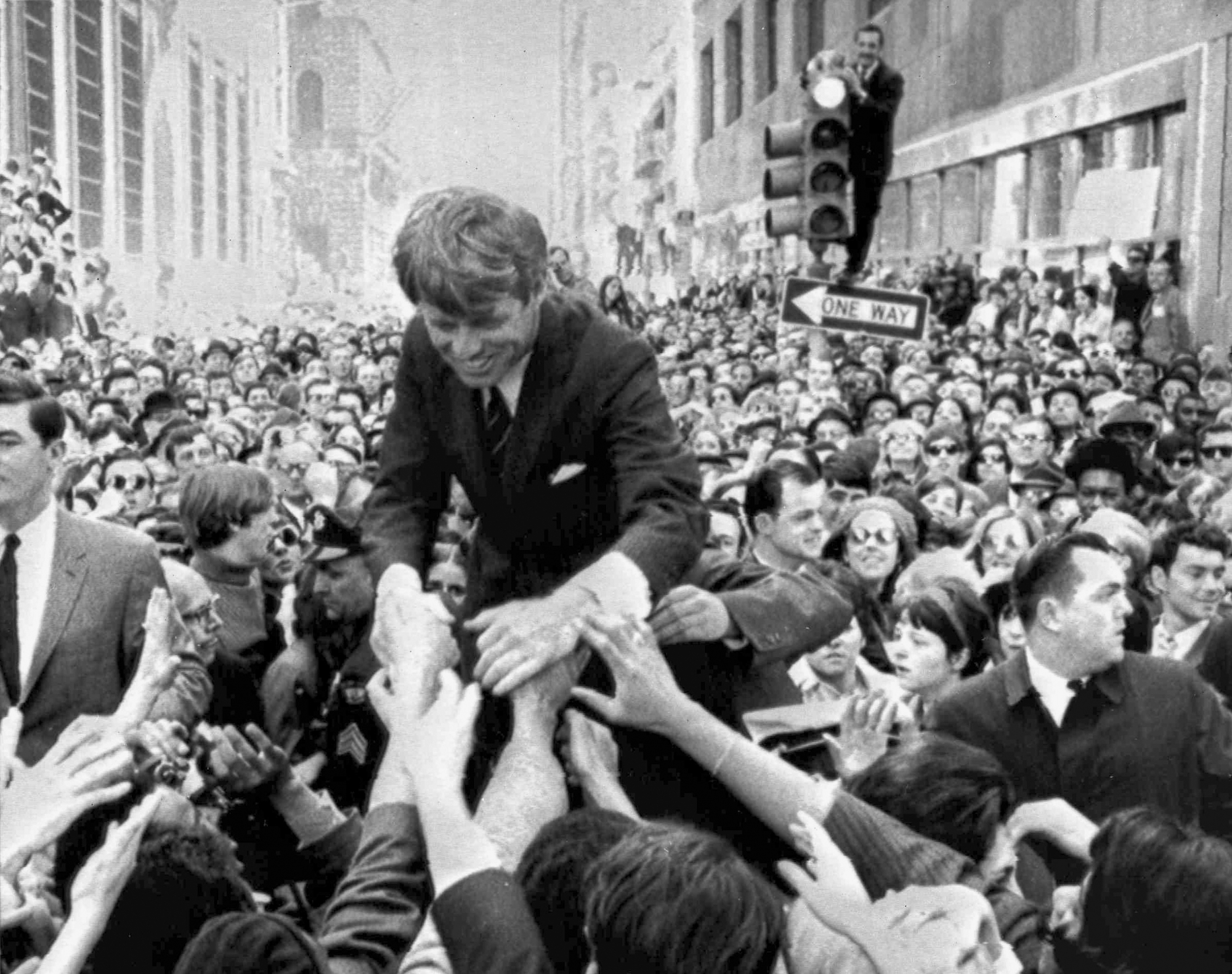 Rfk Grave Quotes: Remembering Robert F. Kennedy 50