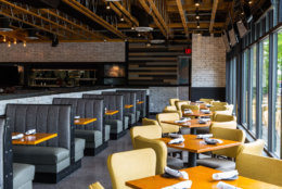 Mike Corder, a chef from Northern Virginia, will be opening his latest D.C. area sports bar on Thursday, May 31. (Courtesy MACNAC Hospitality)