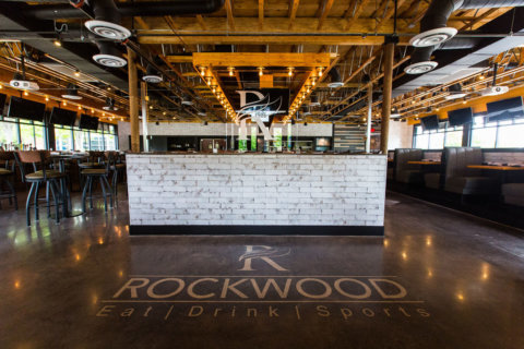 Chef Mike Cordero expands sports bar empire with Rockwood in Gainesville
