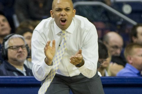 George Washington hires Jamion Christian as new men's basketball coach