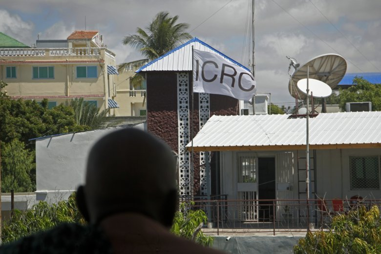 ICRC calls for safe release of abducted staff in Somalia