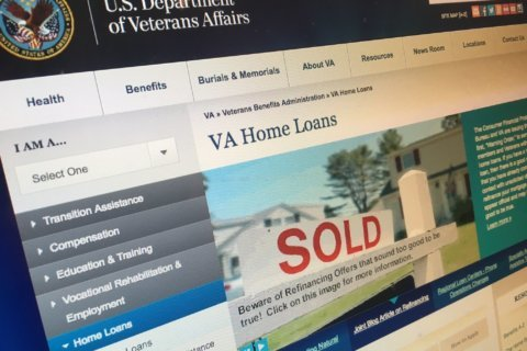 VA loans cut both ways: Vets increasingly squeezed out of DC's housing market