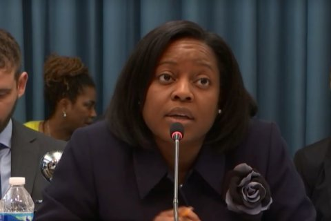 DC's interim schools chancellor accused of not knowing details of graduation rates