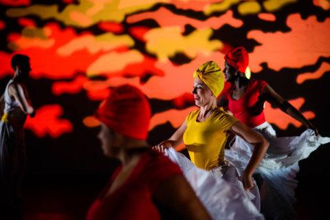 'Artes de Cuba' brings music, dance, art, film, theater to Kennedy Center