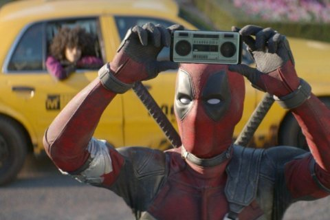 Movie Review: 'Deadpool 2' starts off hilarious, then wears out its welcome