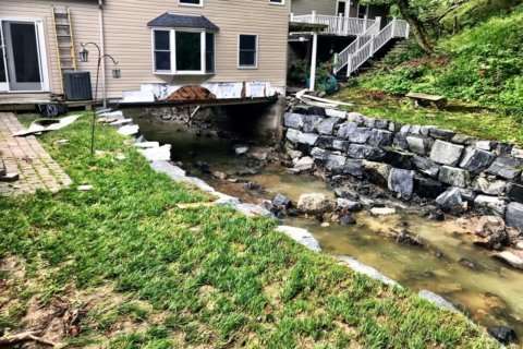 After two disasters, Ellicott City faces daunting flood control challenge