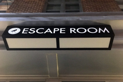 Columbia Pike Escape Room to open in June