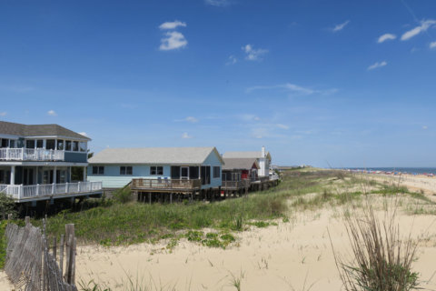 Bethany Beach, Fenwick Island beach guide 2019