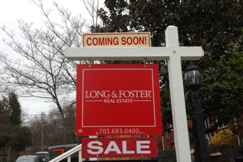 DC-area home prices hit record high in June