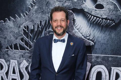 Q&A: Michael Giacchino presents 'Jurassic World' at Kennedy Center