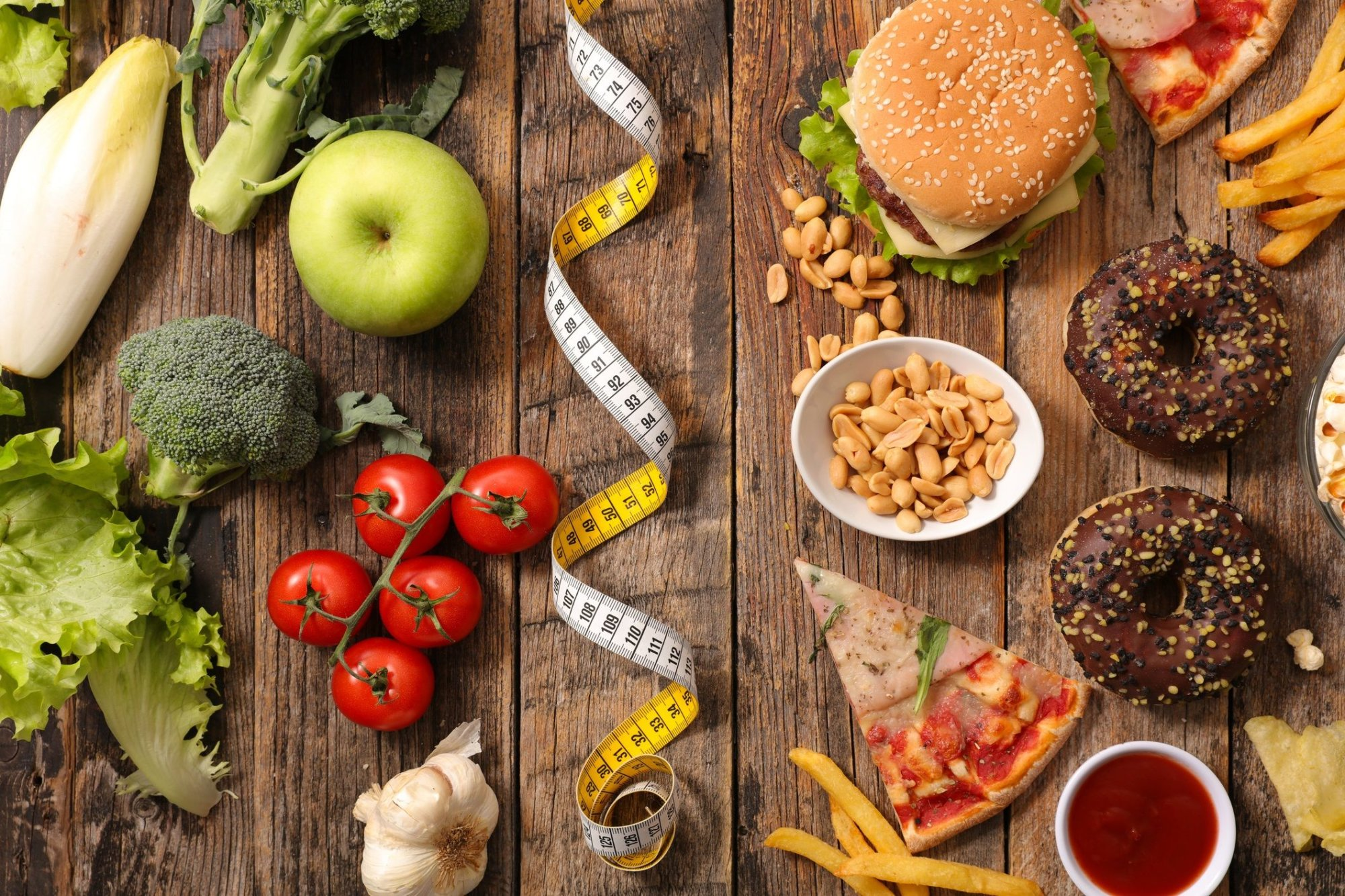 How Food Can Raise Or Lower Colorectal Cancer Risk Wtop