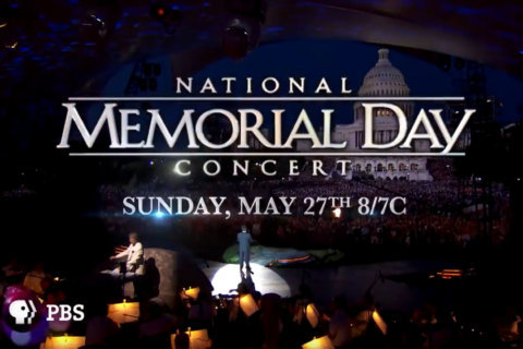 National Memorial Day Concert to feature historic Silver Star woman