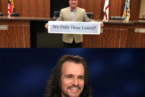 America's newest internet debate: Is it 'laurel' or 'yanny'?