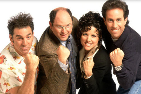 30 years after debut, 'Seinfeld' remains the master of its domain