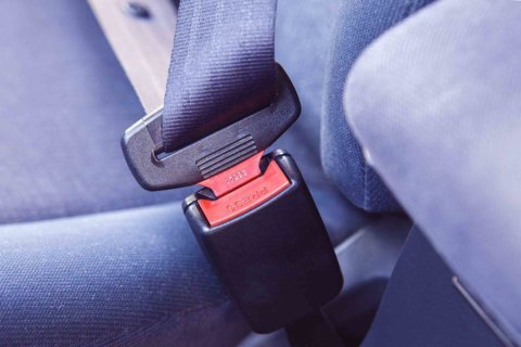 Click It or Ticket: Make seat belt use a daily habit