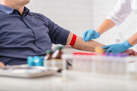 Man whose blood saved over 2.4 million babies donates for the last time