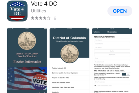 Digital tools for DC voters as primary registration deadline nears