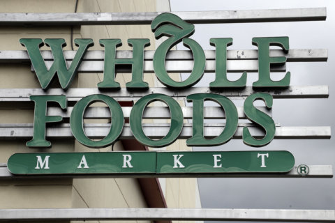 Glover Park Whole Foods will reopen after nearly 3 years