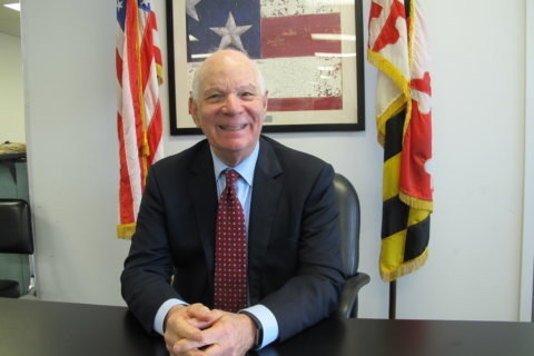 Cardin, Campbell to face off in Md. US Senate race