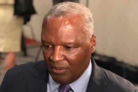 Maryland Senate president appoints Baker to UMMS board