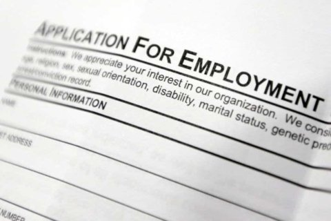 Washington, Baltimore among few cities with rising unemployment rates