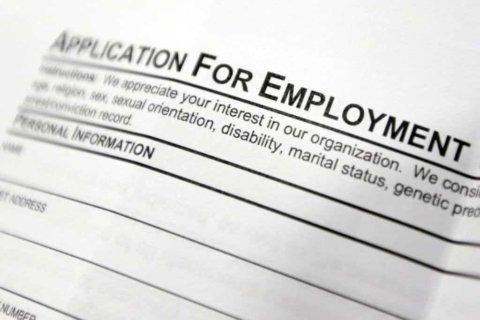 DC-area unemployment rate jumps