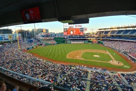 Democrats win annual Congressional Baseball Game 15-7