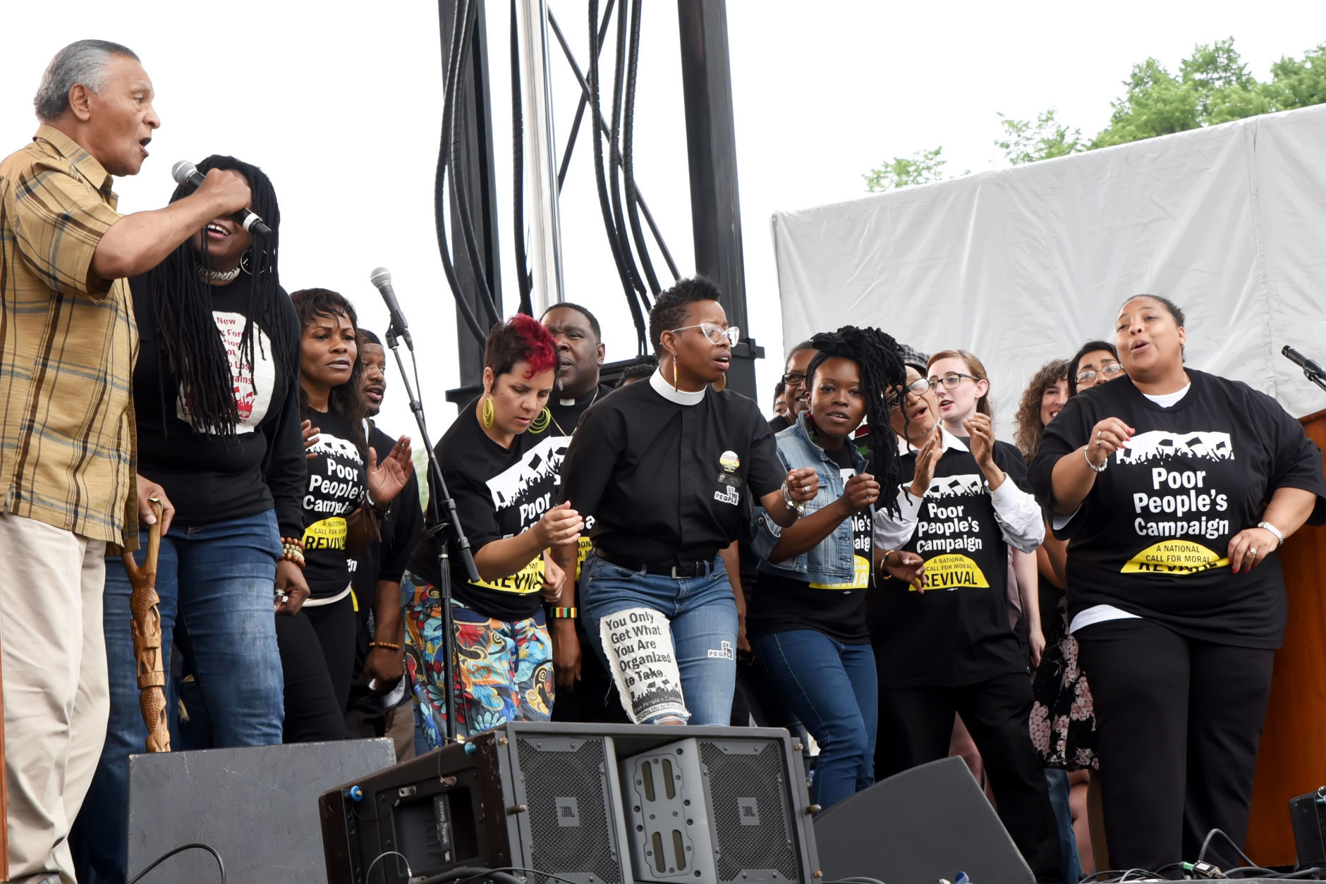 """Scenes from the Poor People's Rally and March. (Courtesy Shannon Finney/<a href=""""https://www.shannonfinneyphotography.com/index"""" target=""""_blank"""" rel=""""noopener noreferrer"""">shannonfinneyphotography.com</a>)"""