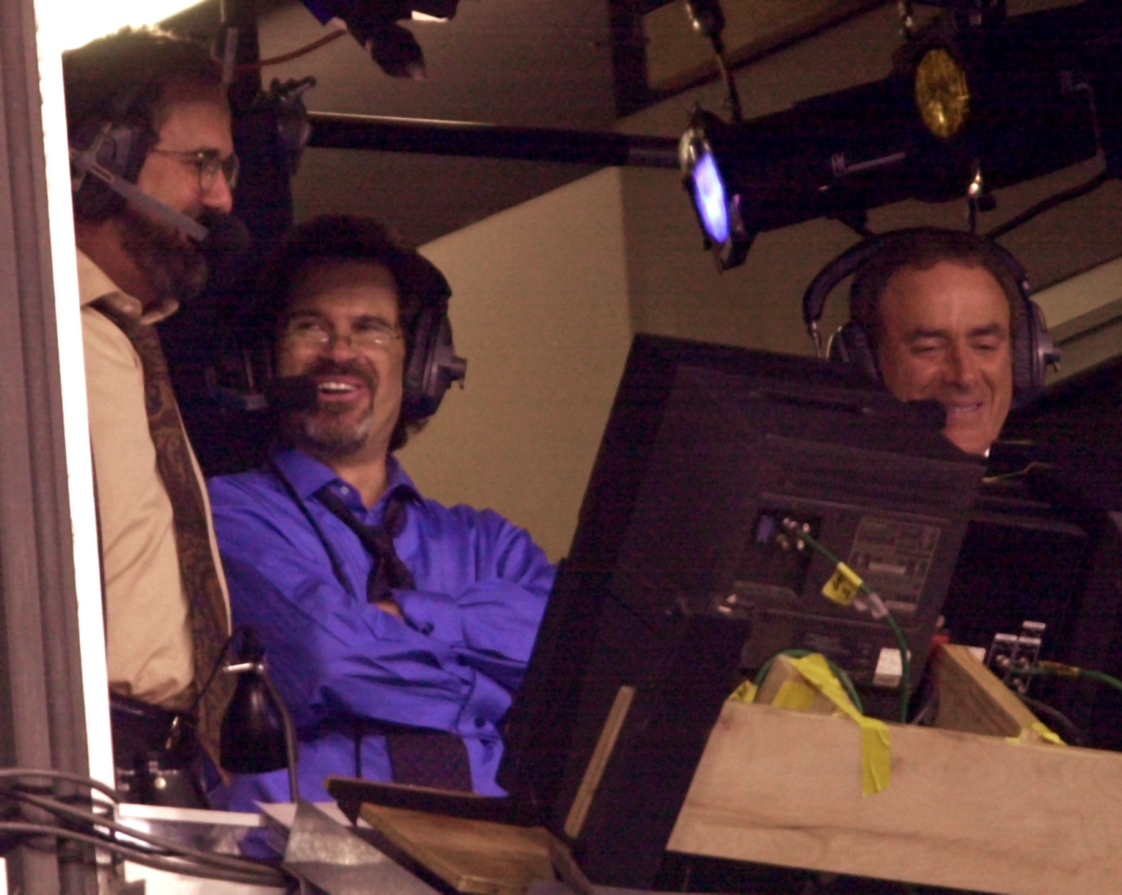 Q&A: Catching up with Dennis Miller | WTOP