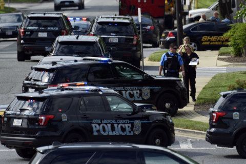 5 charges of murder in Capital Gazette shooting; gunman 'targeted' news outlet, police say