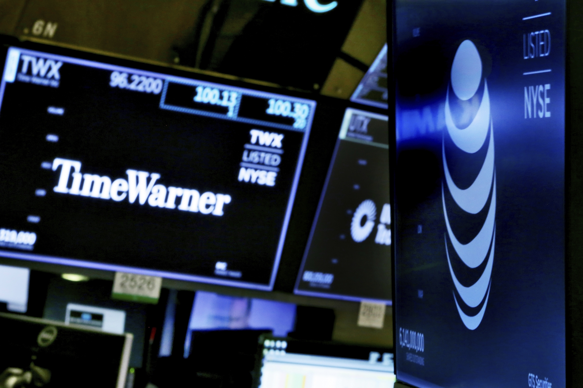 times merger Even if judge richard leon next week allows at&t's $85 billion acquisition of time warner, the telco can still end up a loser president trump's.