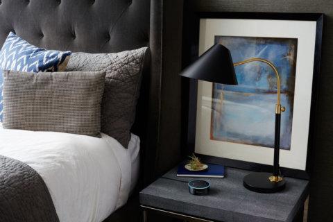 Marriott tests Alexa as an in-room butler