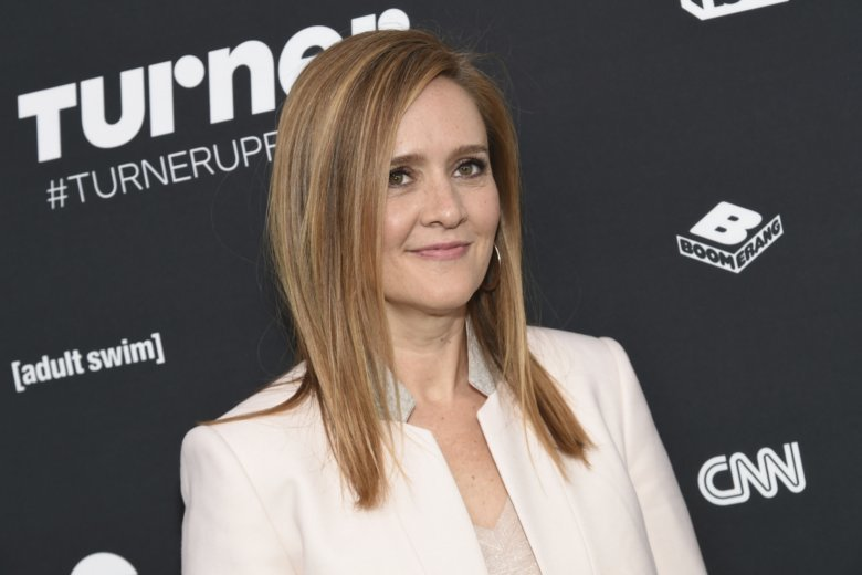 Samantha Bee Gave An Immediate And Genuine Apology On 'Full Frontal'