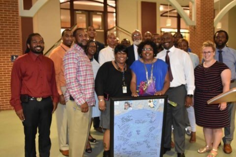 In retirement, DC educator leaves legacy at Eastern HS