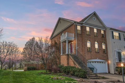 Kirk Cousins' former Va. town house sells quickly (Photos)