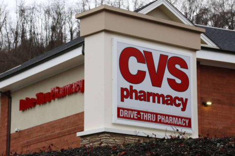 CVS to change on hold music