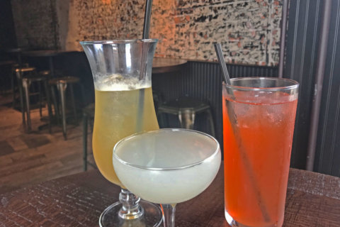 3 refreshing summer cocktails