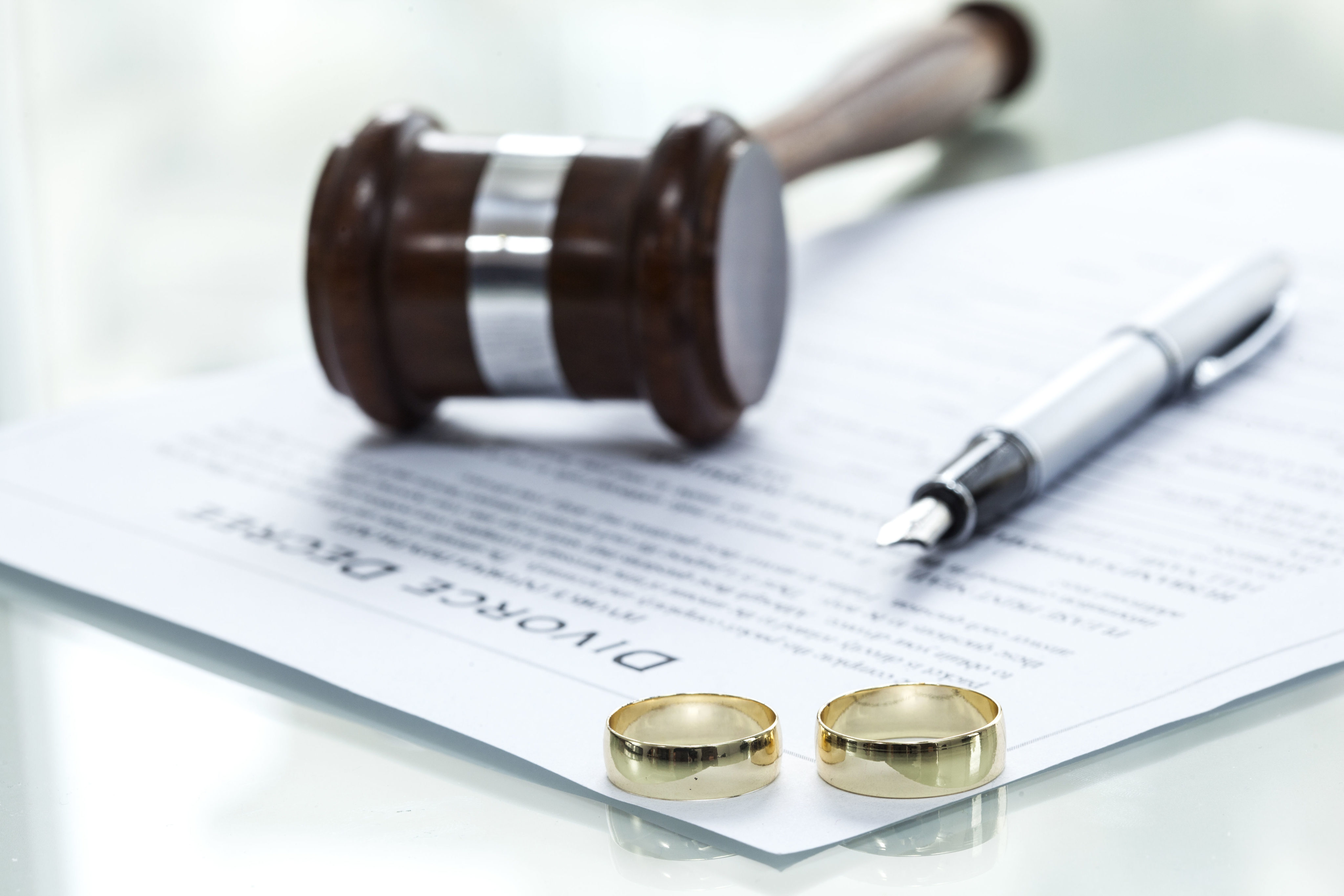 5 Common Divorce Mistakes To Avoid Wtop