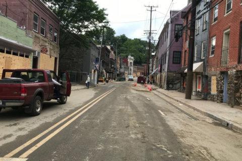 Howard Co. councilman wants halt to development in Ellicott City
