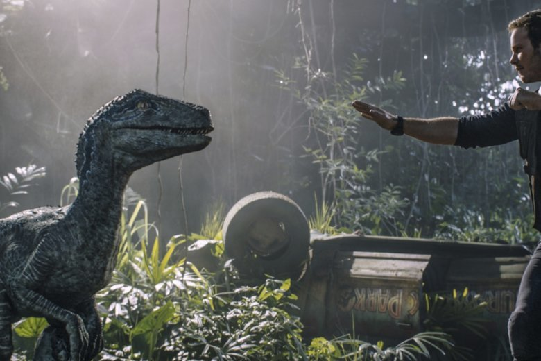 'Jurassic World' sequel stomps its way to $150 million ...