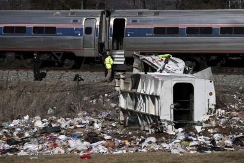 Va. prosecutor seeks law against driving while high after Amtrak crash acquittal