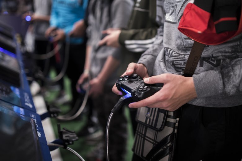 Gaming disorder recognized by World Health Organization