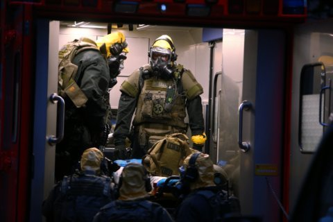 The Hunt: Ricin produced in Europe for first time by suspected terrorist