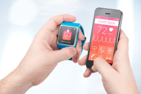 The future of heart care: Health and fitness apps